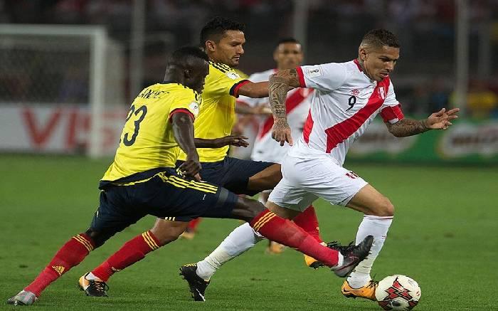 Soi kèo cá cược miễn phí ngày 10/07 Colombia vs Peru : Gỡ ...